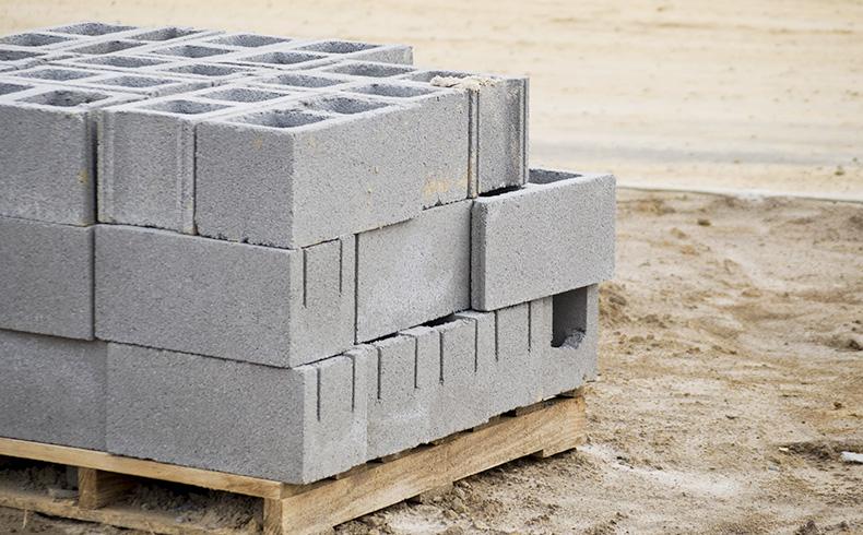 Qual o melhor tipo de revestimento para blocos de concreto