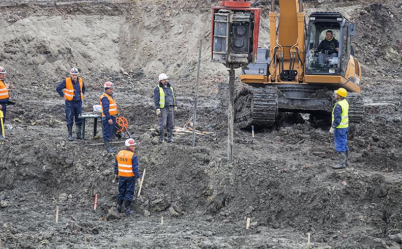 A importância da geotecnia na construção civil