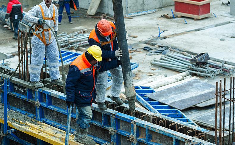 Por que investir em concreto autoadensável pode ser uma boa ideia para sua obra?