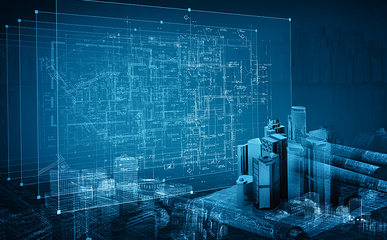 BIM 3D: processos e sistemas construtivos em realidade construída