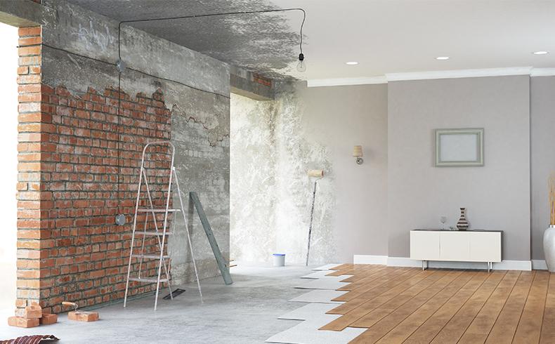 Construção de casas: materiais de construção civil essenciais