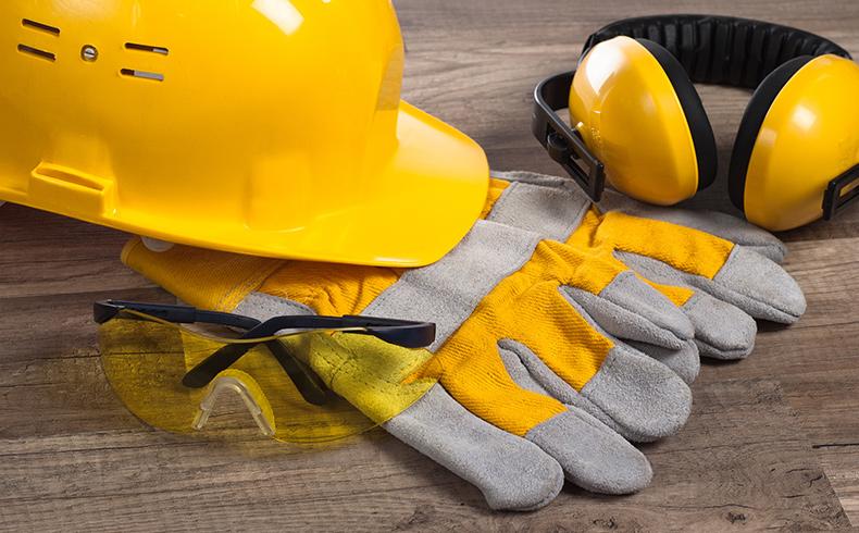 EPIs que você pode oferecer na sua loja de construção
