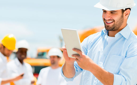 Apps para construção civil