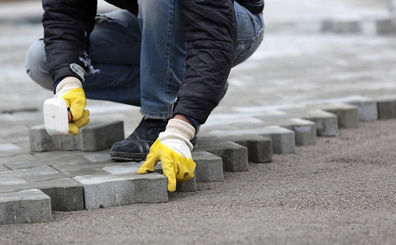 Entenda a importância dos pavimentos permeáveis de concreto