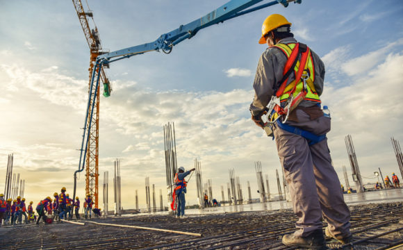 Construção Industrializada