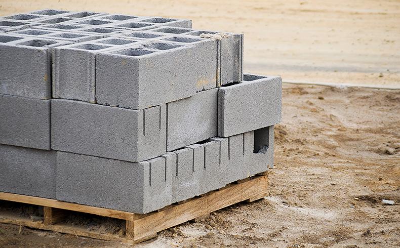 Bloco de concreto x Bloco de concreto celular