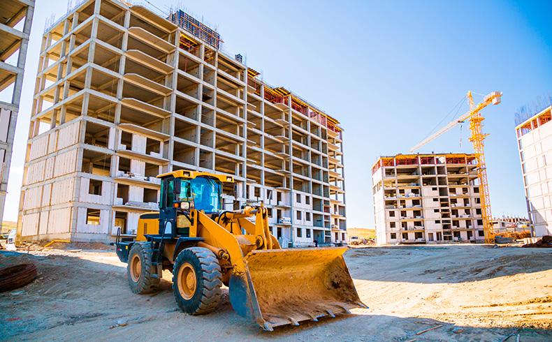 Locação de equipamentos para construção civil: vale a pena?