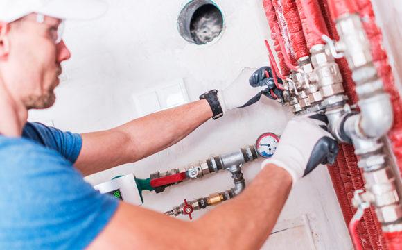 Prevenção de vazamentos no sistema hidráulico