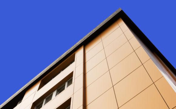 Cerâmica para fachada