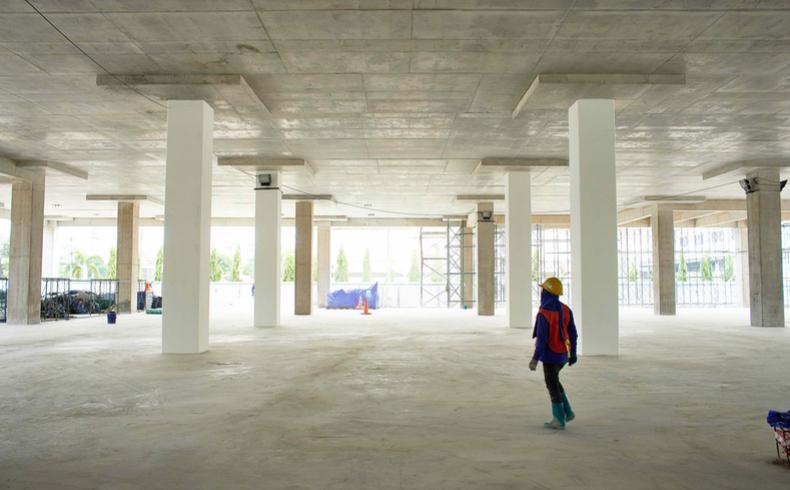 Concretagem: como escolher o concreto para laje