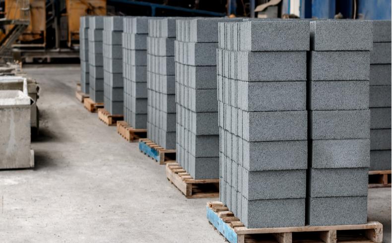 Principais cuidados na fabricação de blocos de concreto