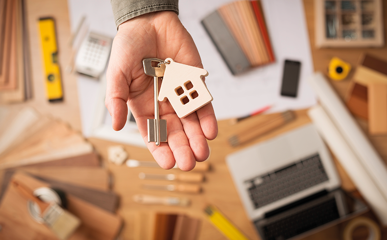 Confira os resultados do financiamento imobiliário no primeiro semestre