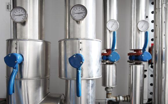 Funcionamento do sistema hidráulico
