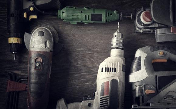 ferramentas para construção civil