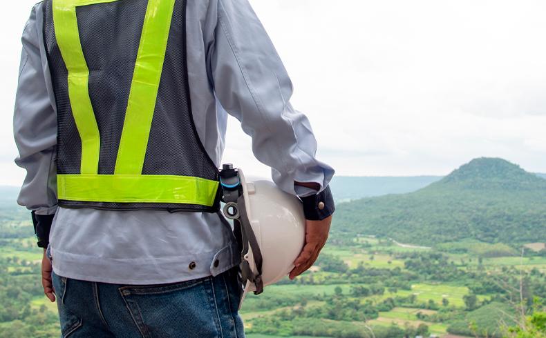 Conheça as áreas de atuação do engenheiro ambiental