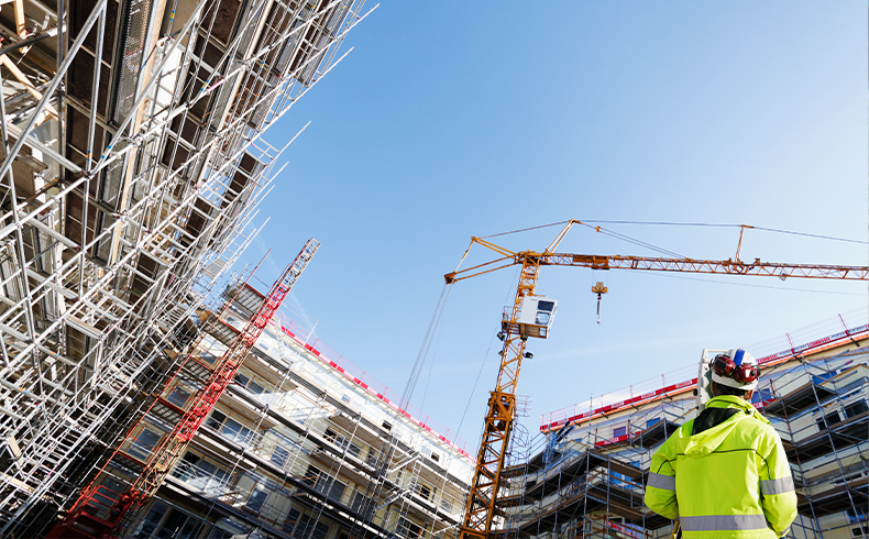 4 tecnologias para melhorar o dia a dia do construtor civil