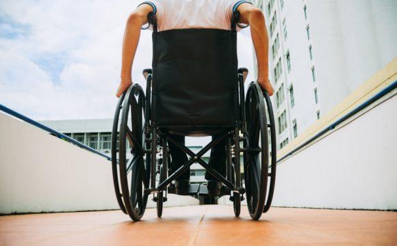 Lei de acessibilidade
