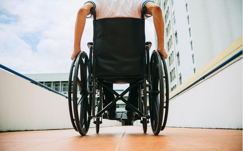 Lei de acessibilidade na construção: o que as normas determinam