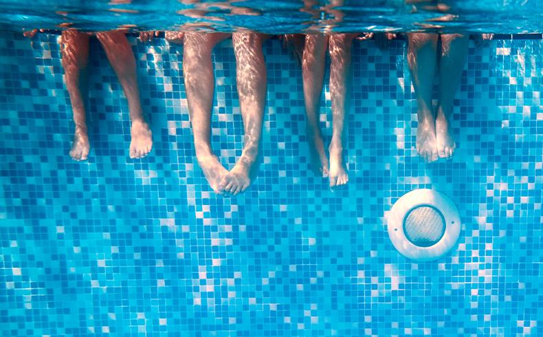 Revestimento para piscina: cuidados na aplicação