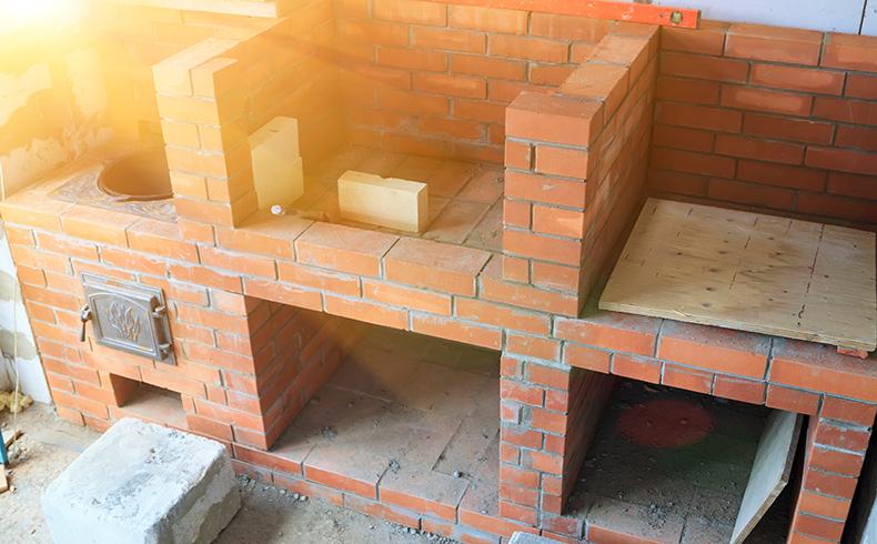 VC Responde: Como construir churrasqueira?
