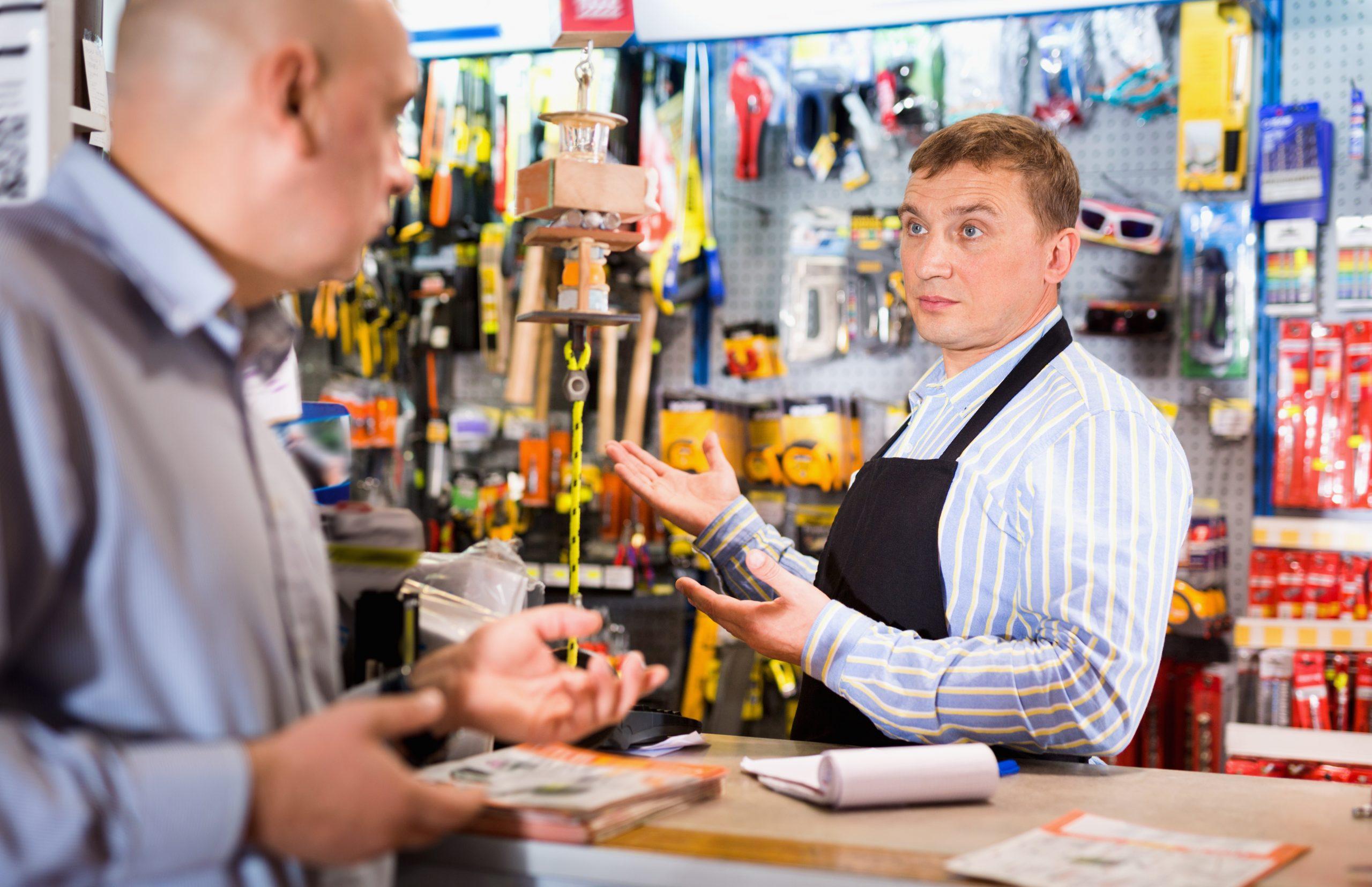 Retomada do varejo: perspectivas para as lojas de materiais
