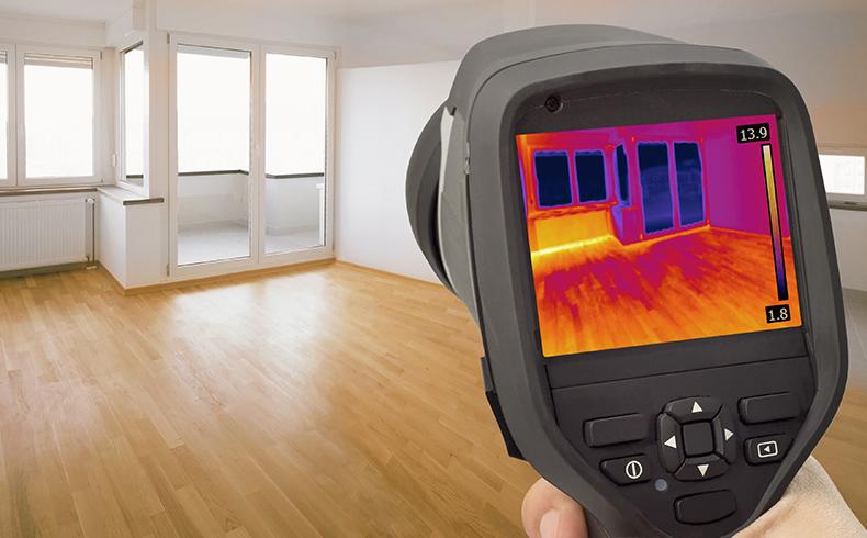 Conforto térmico e acústico: necessidades dos apartamentos
