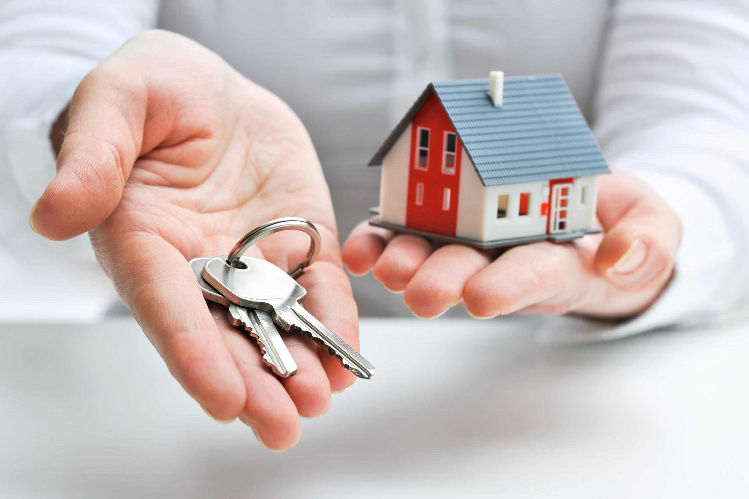 Financiamentos imobiliários: confira todas as modalidades