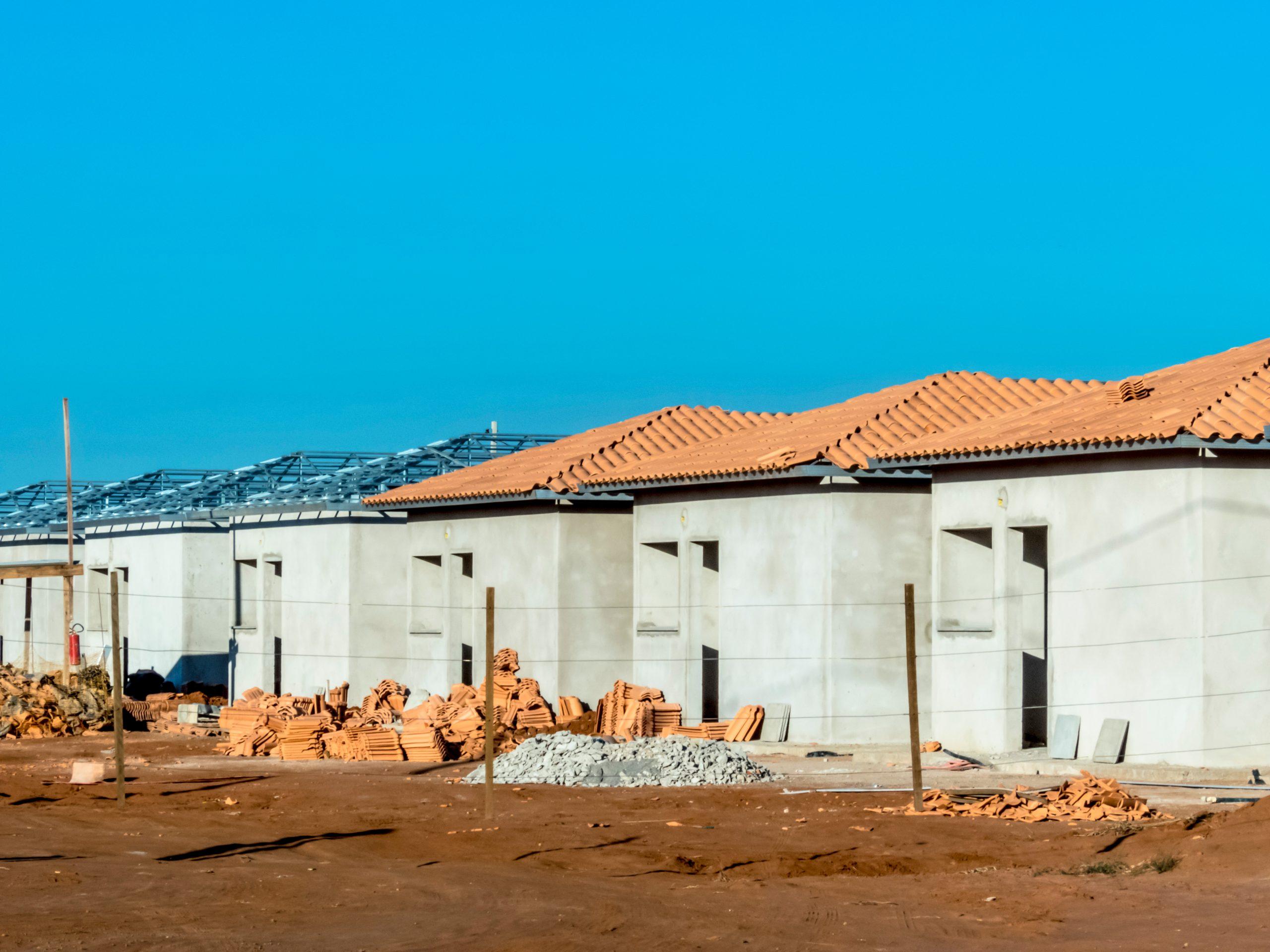 Habitação social: como melhorar a qualidade dos imóveis