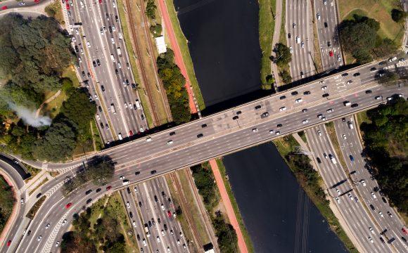 Infraestrutura brasileira
