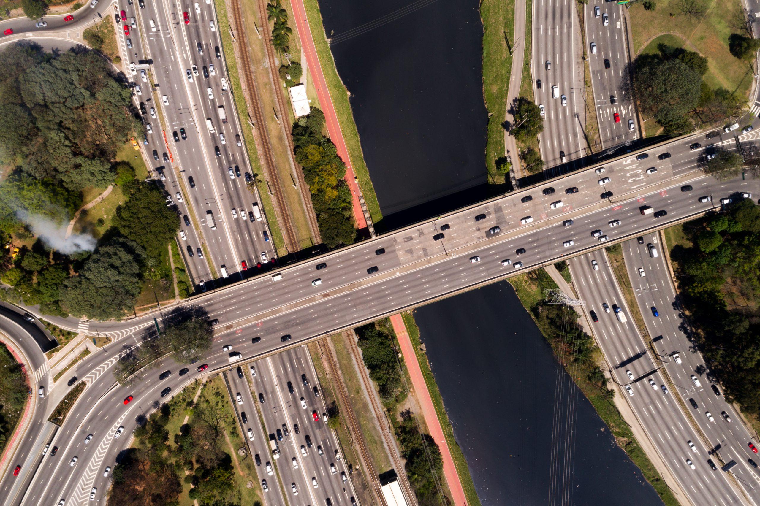 Paving Expo: Futuro da infraestrutura brasileira