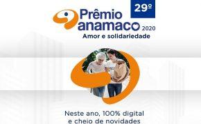 Prêmio Anamaco: confira as novidades de 2020