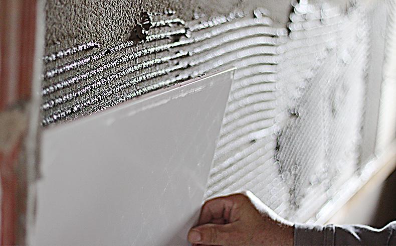 Norma comentada – ABNT NBR 13755:2017 – Revestimentos cerâmicos de fachadas e paredes externas com utilização de argamassa colante