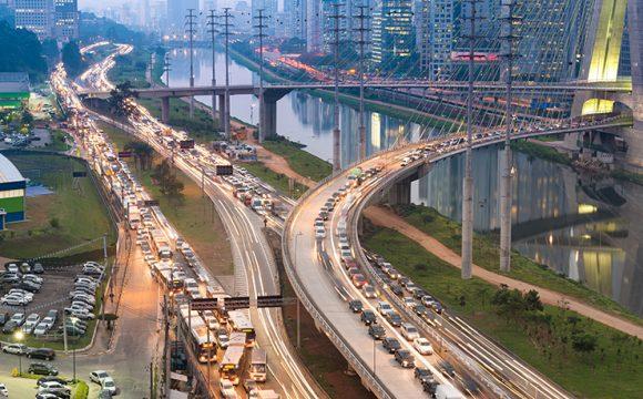 Infraestrutura em 2021