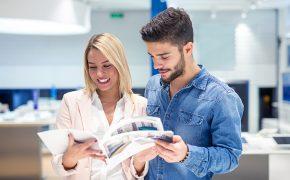 Catálogo de produtos: como apresentar aos seus clientes