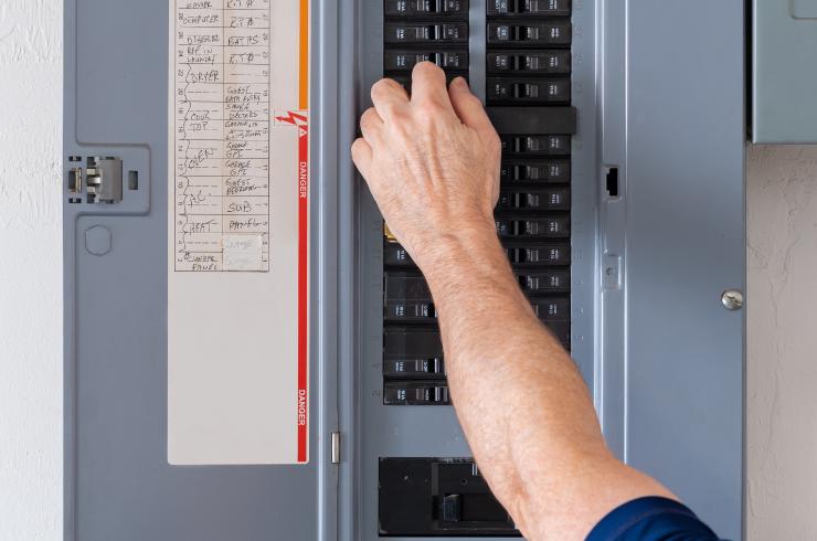 A importância dos painéis elétricos para a segurança da residência